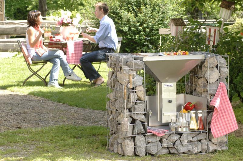 erfahrung mit grill von feuerlandkamine grillforum und bbq. Black Bedroom Furniture Sets. Home Design Ideas