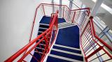 Treppen: Designobjekte, zweckmäßige Bauteile und Stauraumwunder